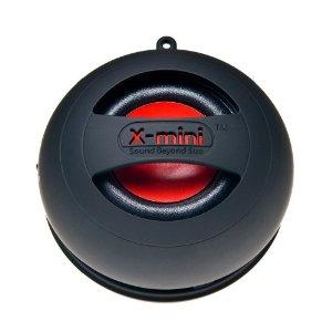 x mini speaker
