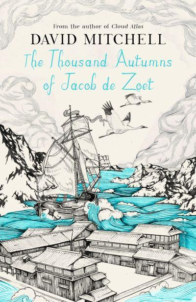 Thousand autumns of jacob de zoet